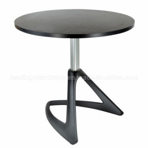 Round Folded Counter Side Table pictures & photos