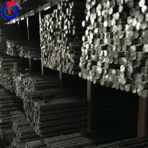 Stainless Steel Round Square Hex Flat Angle Bar pictures & photos