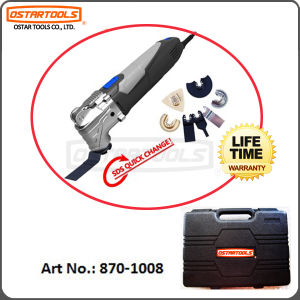 Quick Change Multi-Function Tool, Variable-Speed Oscillating Tools (870-1008) pictures & photos