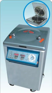G Vertical Pressure Steam Sterilizer (Intelligent Control + Dry type) (AM-50FG/AM-75FG) pictures & photos