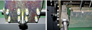 Computer Control Film Sealing&Cutting Machine (GFQ 600/700/800/1000) pictures & photos