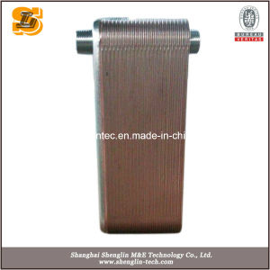 Brazed Plate Heat Exchanger for Refrigeration Systems pictures & photos