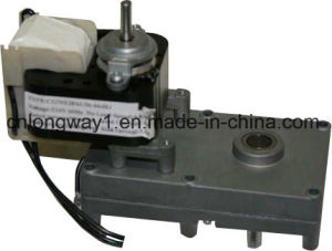 240V AC Gear Motor for BBQ pictures & photos