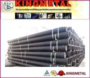 Ductile Cast Iron Pipes pictures & photos