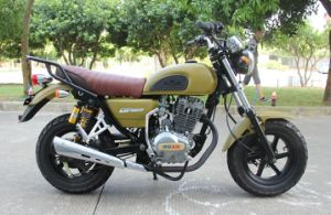 China 125cc/150cc Classic Chopper/Mini/Moped Motorcycle (DF150-7) pictures & photos