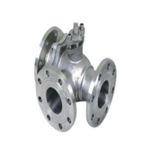 Stainless Steel Precision Casting Globe Solenoid Valves pictures & photos
