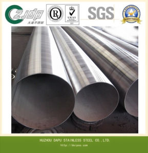 Manufacturer ASTM 316L Uns S32205 Duplex Stainless Steel Tubes pictures & photos