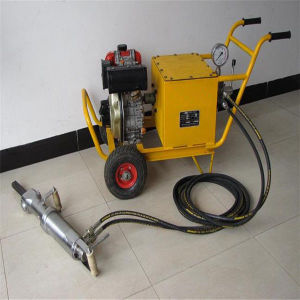 Hydraulic Reinforced Concrete Splitter Machine, for Splitting Concrete, Rock and Stone pictures & photos