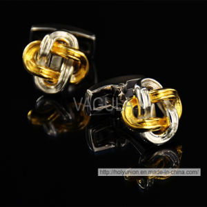 VAGULA New Arrival French Cuff Links Shirt Cufflink pictures & photos