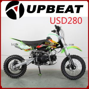 Upbeat Motorcycle 125cc Pit Bike 125cc Dirt Bike 110cc Dirt Bike dB125-5 pictures & photos