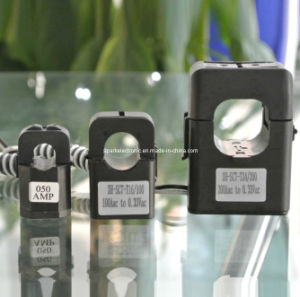 Ce ETL Split-Core Current Transducer with 5A Output pictures & photos