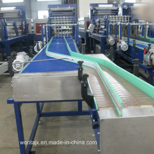 Wd-350A Shrink Film Wrapping Machinery (WD-350A) pictures & photos