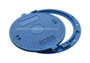 SMC Composite Manhole Cover Sizes pictures & photos