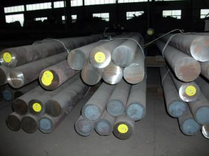 C45ti Forged Steel Round Bar Steel Bar (C45TI) pictures & photos