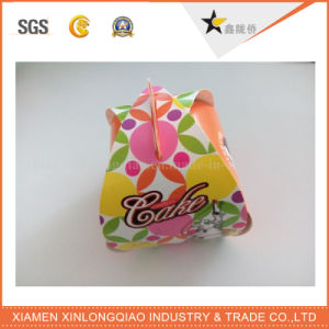Customized Wooden Paper Jewelry Gift Cake Sport Packaging Bag Box pictures & photos