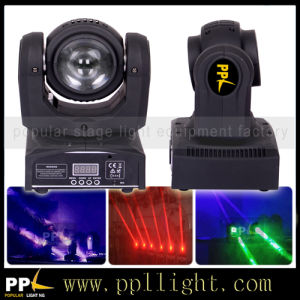 2PCS 10W RGBW CREE LED Beam Moving Head pictures & photos
