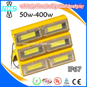 Waterproof LED outdoor Light 200W IP66 Rechargeable 300 Watt LED Flood Light pictures & photos