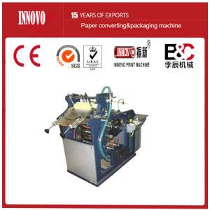Automatic Chopstick Bag Pasting Machine (ZD-120) pictures & photos