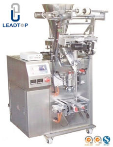 High Speed Dosing Cup Granule Packing Machine pictures & photos