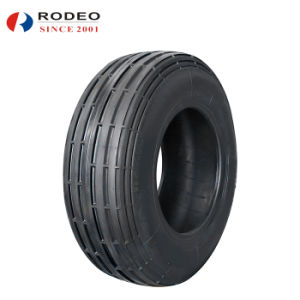 F-2 5.50-16 6.00-16 10.00-15 Armour Agricultural Tire pictures & photos