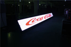 LED Perimetr, LED Screen TV, LED Obrazavky, Perimeter Sport LED Display pictures & photos