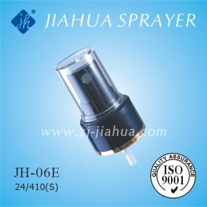 Plastic Fine Finger Mist Sprayer (JH-06E) pictures & photos