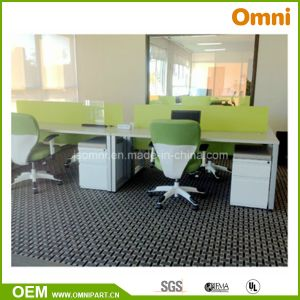 2016 New Collection Office Desk of Us Standard (OM-OF-02) pictures & photos