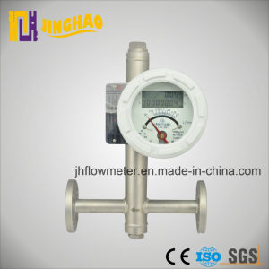 Lz Dn15-200 Metal Tube Variable Area Flowmeter pictures & photos