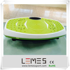 Oscillation Vibration Plate with MP3 pictures & photos