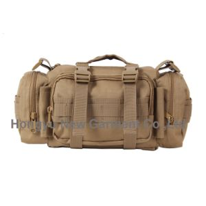 Military Tactical Convertipack Shoulder Style Duffle Waist Pack Bag pictures & photos