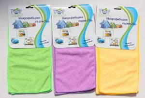 2PCS/Dishcloths (UC38916) with High Quality pictures & photos
