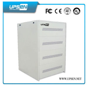 Professional Customized 12V UPS Battery Cabinet for Outside pictures & photos