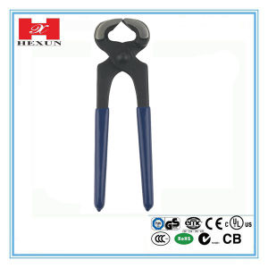 Crimping Tool Crimp Ear Clamp Plumbing Crimper Hose Pincher Jaw Pincer for Wood Workers′ Tool pictures & photos