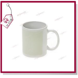 11oz White Sublimation Mug Hot Sale pictures & photos