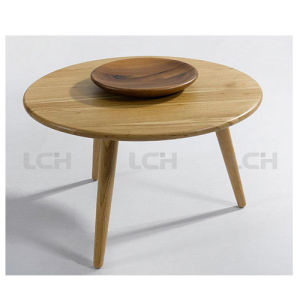 Home Furniture Wood Coffee Table pictures & photos