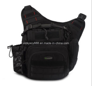 Top Quality Single Shoulder Messenger Digital Camera Bag (CY5923) pictures & photos