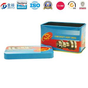 Wholesale Factory Rectangular Pill Tin Box pictures & photos