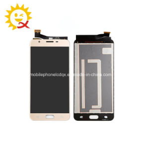 LCD Display Touch Srceen Part for Samsung On7 G610