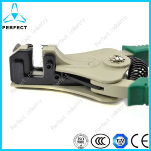 Adjustable Automatic Electric Cable Stripper pictures & photos