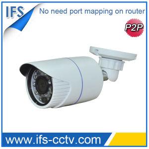 Poe Waterproof HD Camera IP Video Megapixel CCTV Security IP Camera (IFP-HS205MSP) pictures & photos