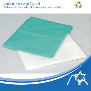 Disposable PP Nonwoven Fabric for Bed Sheet pictures & photos