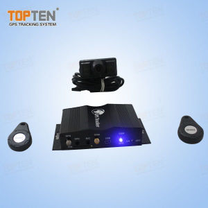 GPS Car Tracker Real Time Position with RFID, 5 Inputs, 5outputs, Speed Limiter Function Tk510-Ez pictures & photos