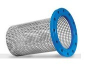 Simple Structre Crepine Type Strainers pictures & photos