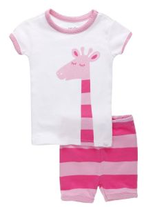Customized High Quality (100%Cotton) Personalized Fashion Girls Nightwear pictures & photos