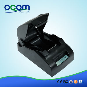 58mm USB/ RS232 Android Thermal Receipt Printer (OCPP-585) pictures & photos