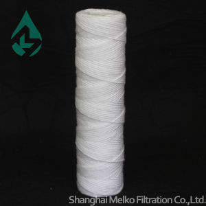 String Wound Filter Cartridge with Stainless Core pictures & photos