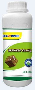 Seaweed Ca+Mg pictures & photos