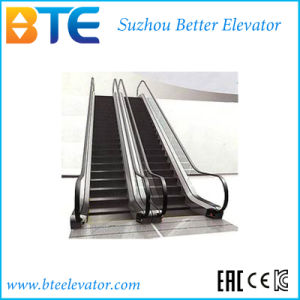 Ce Vvvf Indoor and Heavy Escalator with 35 Degree pictures & photos