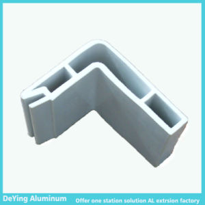 Anodized Color Aluminum Profile for Air Diffuser pictures & photos