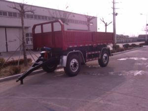 Foton Lovol Trailers, 2-5ton, Tractor Implements pictures & photos